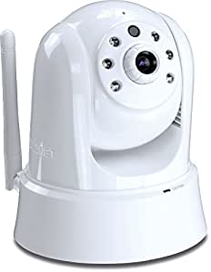 Trendnet Tv Ip862ic 720p Hd Wireless Cloud Pan Tilt Zoom