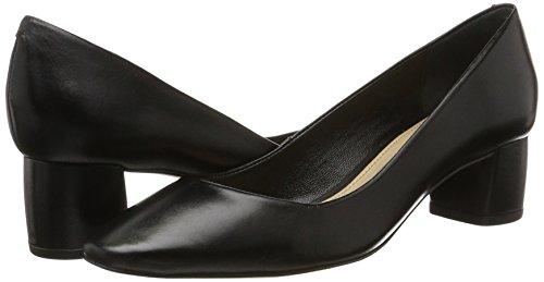 Top Con Nero black Donna Nappa 16 London Tacco Zs 01 Scarpe 7426 Buffalo nBXxv0SP
