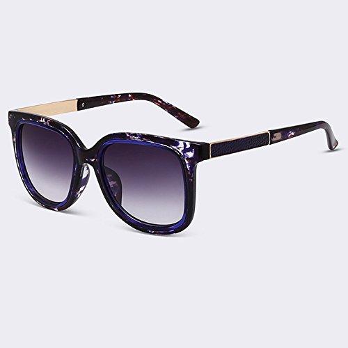 Gafas verano de TIANLIANG04 C06 estilo de C06 cuadrado alta de Gafas lujo de Anteojos de lo de marca mujer Anteojos calidad marco c0pgZ0q6R
