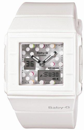 Casio Baby-G CASKET Lady's Watch BGA-200DT-7EJF (Japan Import)