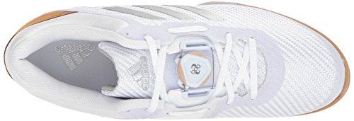 Adidas Mænd Leistung.16 Ii. Adidas Mænds Leistung.16 Ii. Cross Trainer Hvid/metallic Silver/gum Crosstrainer Hvid / Metallisk Sølv / Gummi F8Nizi