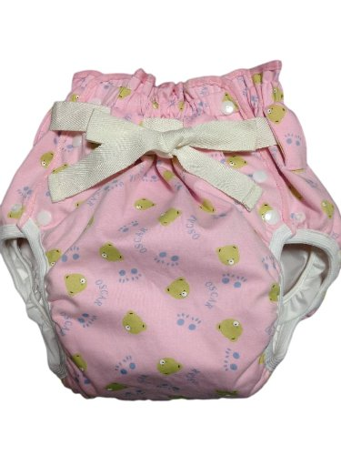 Adult delivery diaper home improbable!
