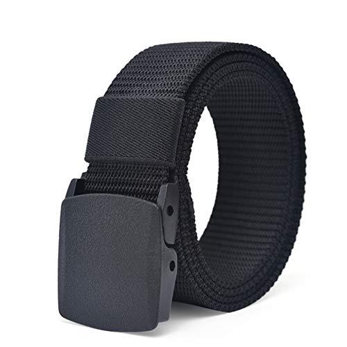 MEILISAY Nylon Belt Outdoor Military Web Belt 1.5