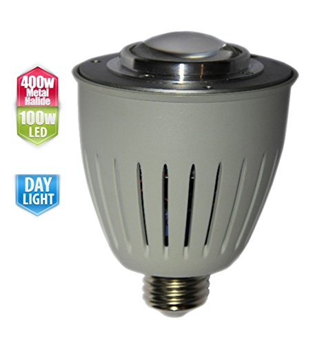 Top 10 Best LED Replacement Bulbs For Metal Halide