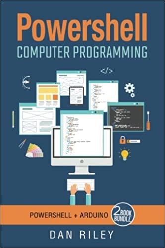 powershell your powershell and arduino guidebook