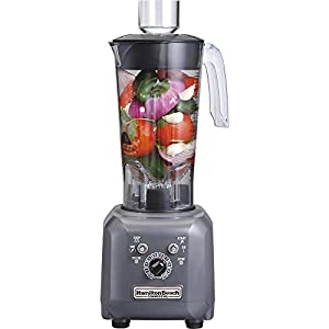 Commercial Food Blenders