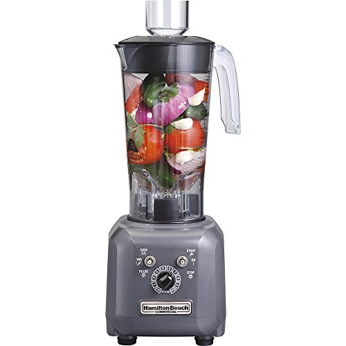 Hamilton Beach  (HBF500) 48 oz Commercial Food Blender