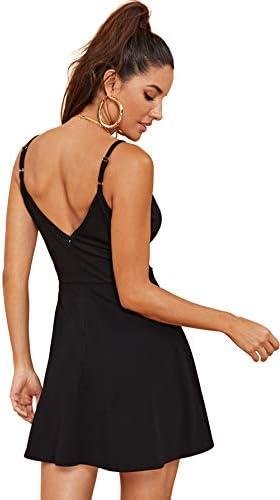 Cheap backless dress _image2