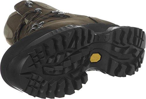 Hiking Men's Hanwag High Bunion Brown Erde Rise Tatra Shoes wfqZXqRv