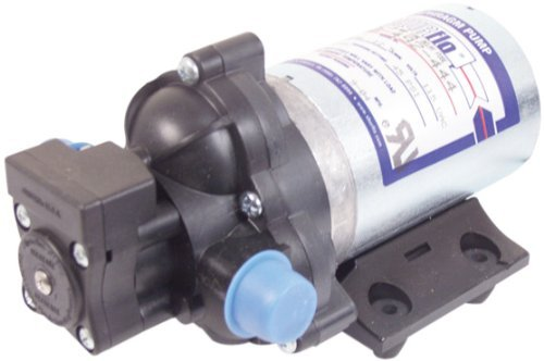 SHURflo 2088-492-444 Park Model Fresh Water (Shurflo Rv Water Pumps)