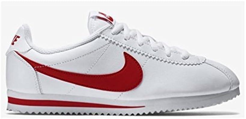 Nike Niño Cortez (GS) Competencia Zapatillas Running: Amazon.es: Zapatos y complementos