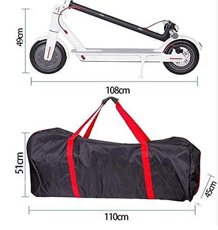 Amazon.com: SPEDWHEL Oxford - Bolsa de transporte para ...