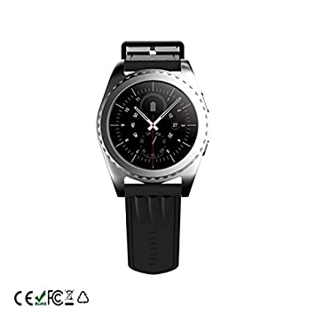Smart Watch Reloj Inteligente Bluetooth Smartwatch Teléfono ...