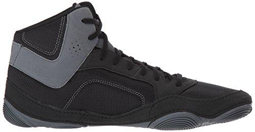 Asics Unisex-Adult Snapdown 2 Shoes Black/Black/Carbon n8lYBr7d