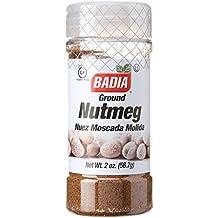 Badia Nutmeg Ground, 2 oz