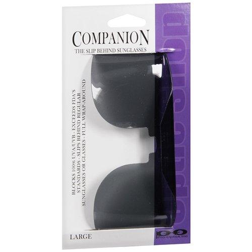 Amazon.com: Fibra óptica tienda de plástico anteojos de sol ...