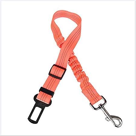 WJHA - Cinturón de seguridad para perro, clip para cinturón de ...