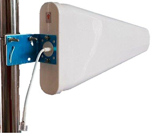 Lpda Antennas - 1