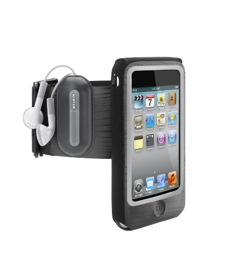 Belkin Armband Apple touch Black