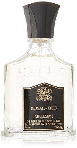 Creed Royal Oud Unisex Millesime Spray, 2.5 Ounce