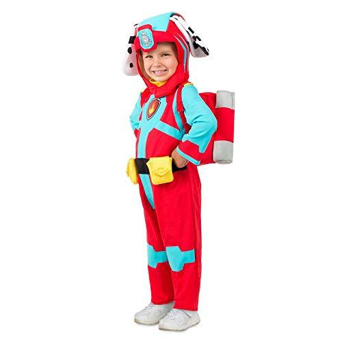 Princess Paradise Paw Patrol Sea Patrol Marshall Child's Costume, X-Small