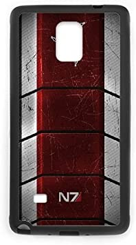 Razer logotipo v8n16e funda samsung Galaxy Note 4 caja del teléfono celular negro funda sb1dh7 caso funda teléfono barato: Amazon.es: Electrónica