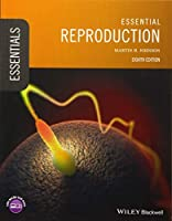 Essential Reproduction, 8th Edition Front Cover