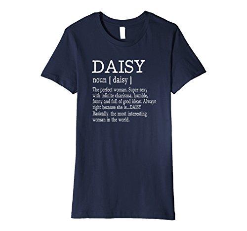 Daisy Adult T-Shirt - 7