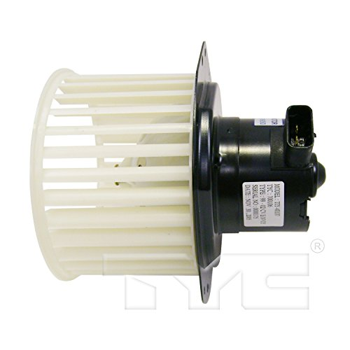 ac blower for chevrolet s10 - 9