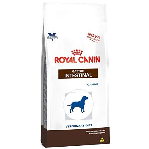Ração Royal Canin Canine Veterinary Diet Gastro Intestinal para Cães Adultos-2 Kg