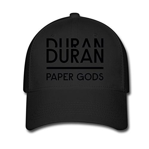 cotton-adjustable-baseball-cap-duran-duran-tour-2016-fashion-snapback-hat-for-men-women