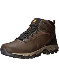 Mens Newton Ridge Plus II Waterproof Hiking Boot