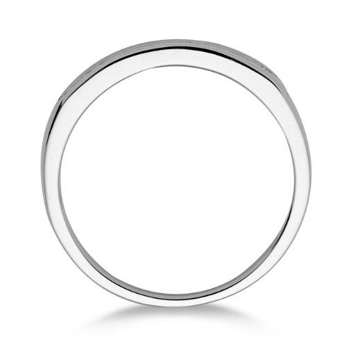 Miore - MSL005R - Bague Femme Argent 925/1000 1.4 gr - Diamant