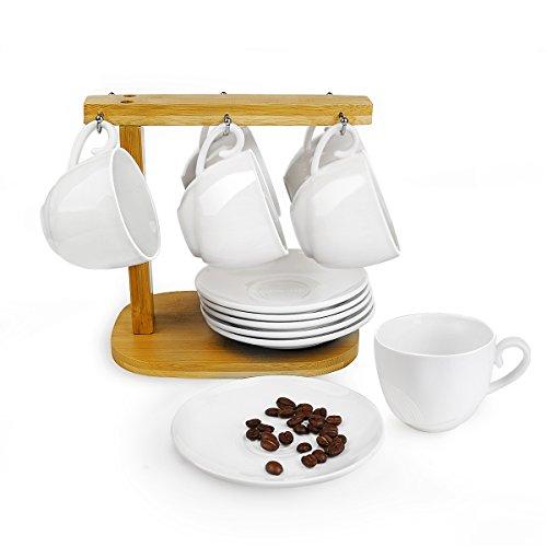 5 ounce espresso cups - 3