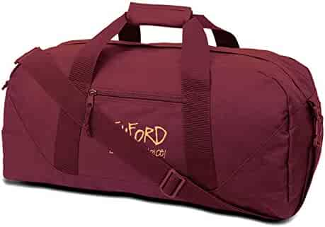 Duffel Bag-CUSTOMIZED with Your Logo or Team Name-Value Sports Duffel-  Bundle d72057c430