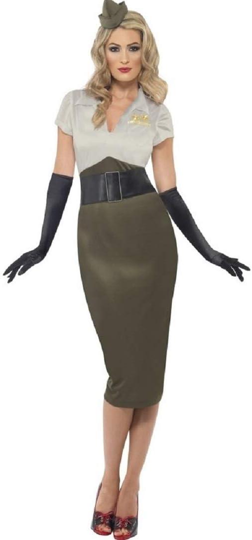 glamour 1940s fancy dress