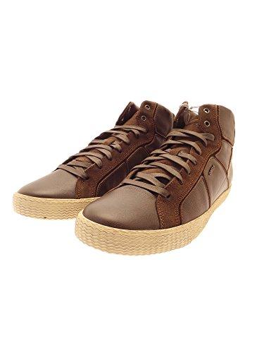 Geox U Smart, Sneaker Uomo (U34X2R 0CLCQ C6457)
