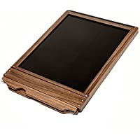 OZSHOP JIEYING 8x10 Black Walnut Wooden Film Holder Usa Made For linhof Sina Toyo