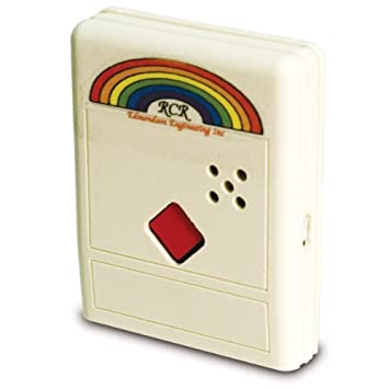 rainbow color reader talking color identifier - Rainbow Color