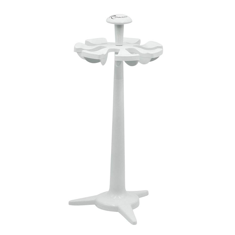 Carousel Pipettor Stand