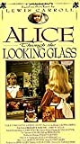 Alice through the Looking Glass [VHS]