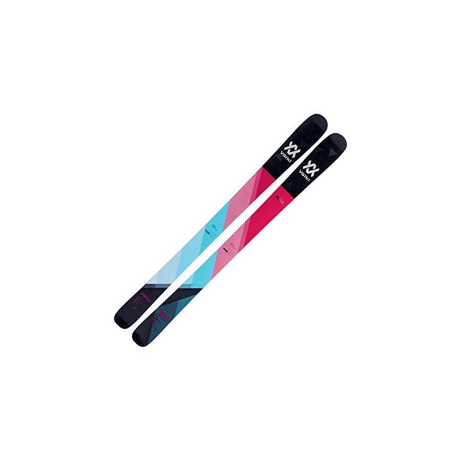 2018 Volkl Aura Women's Skis
