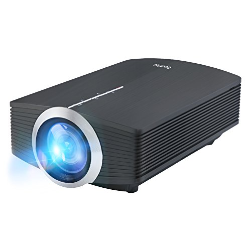 DeepLee DP500 1500 Lumen Mini Projector