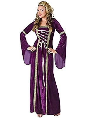 Fun World Costumes Plus-Size Funworld Deluxe Renaissance Lady