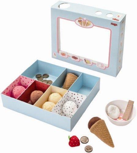 HABA Biofino Soft Ice Cream Cones