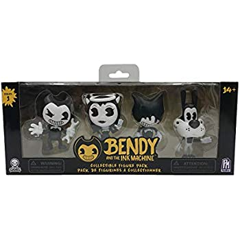 Amazoncom Bendy Axe Toys Games - bendy statue batim roblox