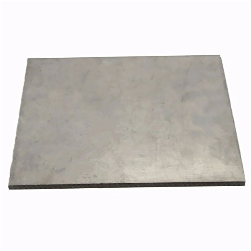 Chenxi tienda//placa de aleaci/ón de titanio TC4/Gr5/Titanio Placa 4//¡/á150//¡/á150/mm