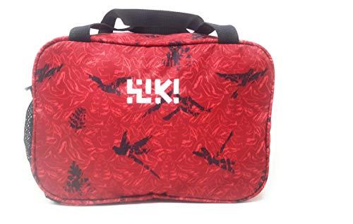 Wildcraft Messenger Bag  Red