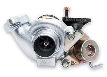 Turbo Mitsubishi 1.6L HDI 1.6 TDCI 92 CV 49173 07 Origine para C4 206 307: Amazon.es: Coche y moto