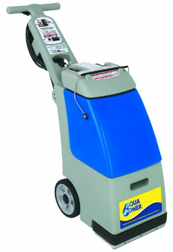 Aqua Power C4 Quick Dry Hot Water Carpet Extractor